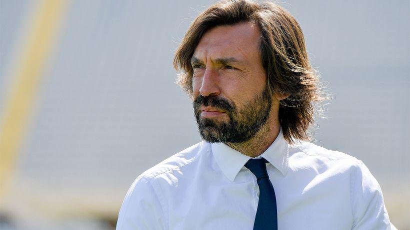 Juventus, esonerato Andrea Pirlo. Il Maestro non la prende bene
