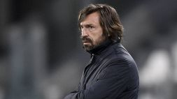 """Juve, Andrea Pirlo: """"Agnelli è sereno e anche noi"""""""