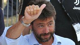La sorte incerta di Andrea Agnelli, Juve al bivio: decide Exor