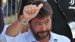 Maxi offerta alla stella del Barca, ma è bufera sulla Juve