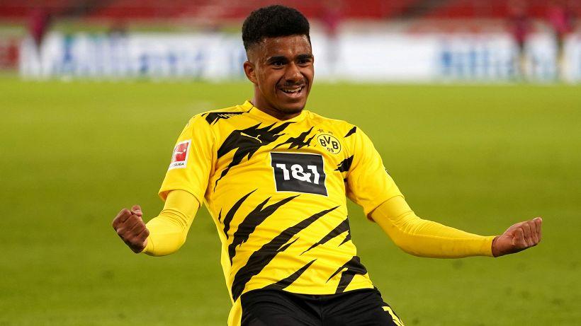 Borussia Dortmund-Manchester City, le formazioni ufficiali