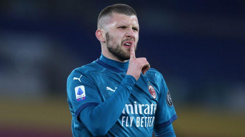 Serie A: Parma-Milan, le formazioni ufficiali