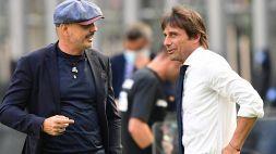 Serie A, parte la volata finale: l'Inter ha un doppio tabù da sfatare