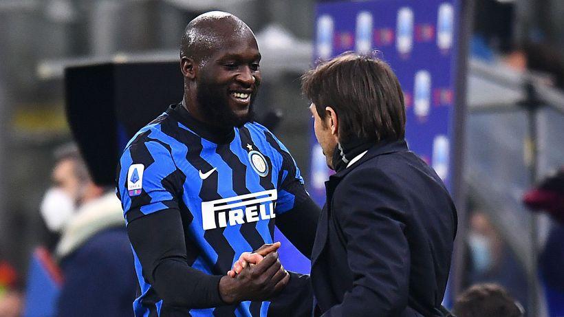 Inter, i numeri della fuga scudetto: Lukaku vede le leggende nerazzurre