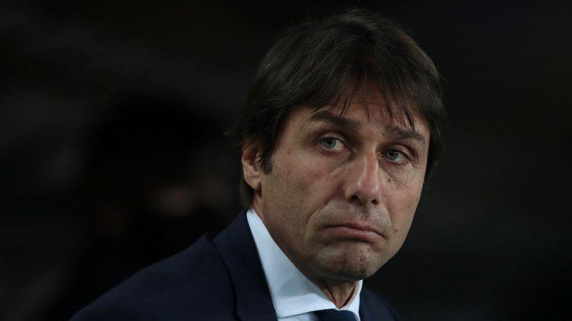 """Scudetto vicino per l'Inter, Conte: """"Penso al presente"""""""