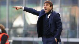 Serie A, Bologna-Inter: l'attenzione di Antonio Conte
