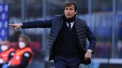 Un tifoso Vip zittisce chi critica il gioco dell'Inter