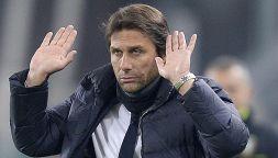Inter, il dietrofront su Conte scatena una polemica