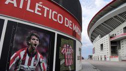 L'Atlético Madrid lascia la Superlega: è ufficiale