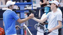 ATP Miami: le foto della finale di Sinner