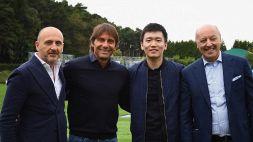 Mercato Inter: in vista i primi colpi e il rinnovo di un big