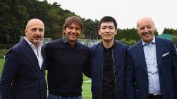 Inter, Suning tra scudetto e rinnovi: possibile addio a sorpresa