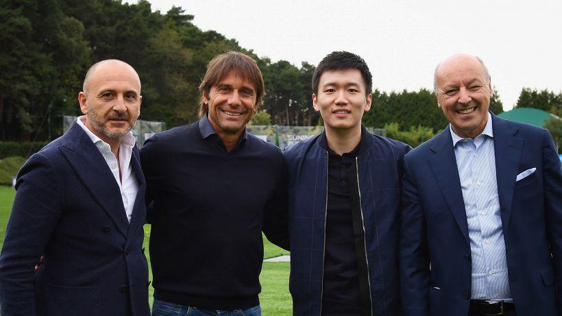 Inter, Zhang e Conte sorridono: ecco quanto vale lo scudetto