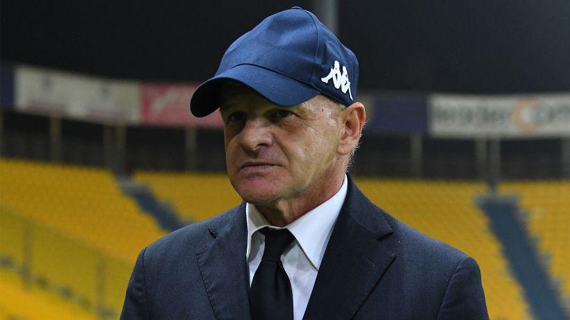 Serie A, Fiorentina-Atalanta: i convocati di Beppe Iachini