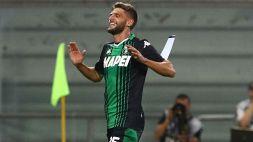 Serie A, Sassuolo-Sampdoria: le probabili formazioni