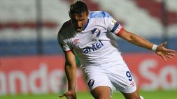 Copa Libertadores: Bergessio ne fa 3, l'eterno Santa Cruz trascina l'Olimpia