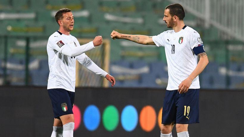 Juventus, positivo anche Bernardeschi: il recupero contro il Napoli torna a rischio