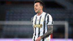 Juventus: i convocati di Pirlo contro il Parma