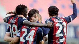Serie A, Bologna-Torino: le probabili formazioni