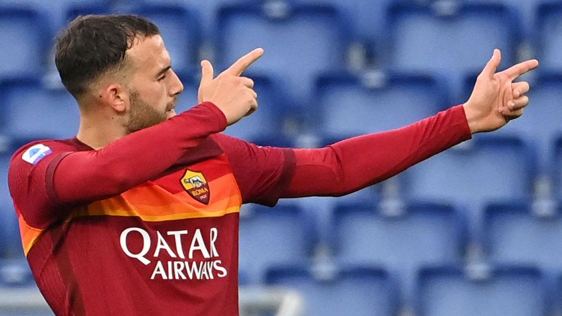 Roma-Bologna 1-0: ci pensa Borja Mayoral, Mihajlovic battuto. Le pagelle