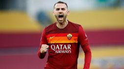 La Roma non molla in Serie A: Bologna battuto con Borja Mayoral