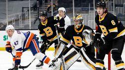 NHL: vittorie per Montreal e Boston