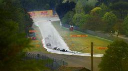 "F1, Horner: ""Scambio Russell-Bottas? Mi sorprenderebbe"""