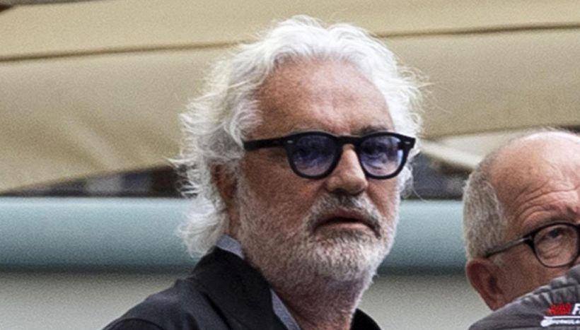 Flavio Briatore spietato su Juve e Super Lega: svelato retroscena