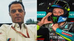 MotoGP, Capirossi mette in guardia Rossi. Misano aspetta Vale