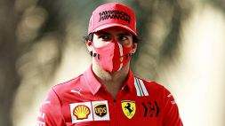 F1, De la Rosa promuove Sainz
