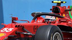 """F1, Sainz: """"In Bahrain è stata un'esperienza completamente nuova"""""""