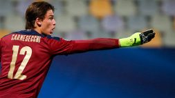 """Carnesecchi: """"La Serie B fa maturare. Le Nazionale? Spero sia il mio trampolino"""""""