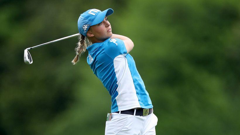 Augusta National Women: Paltrinieri e Don al round finale