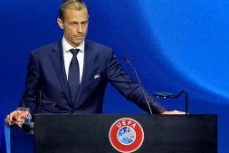 #Ceferinout, tifosi di tutto il mondo alleati contro l'Uefa