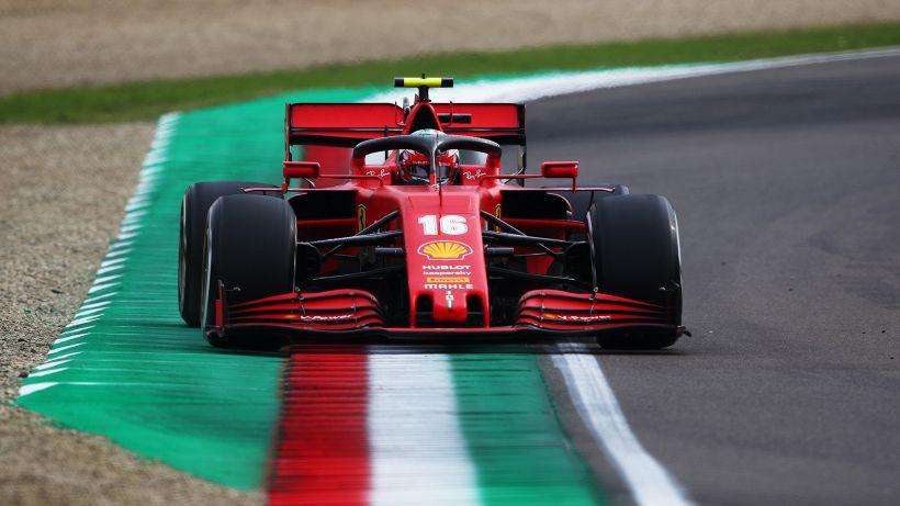 "F1, Minardi: ""Imola motivo d'orgoglio per l'Italia e per l'Emilia Romagna"""
