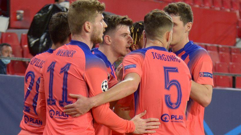Porto-Chelsea 0-2: Blues senza sosta, semifinale più vicina