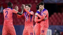 Champions League, Chelsea-Porto: i numeri sono tutti per i Blues