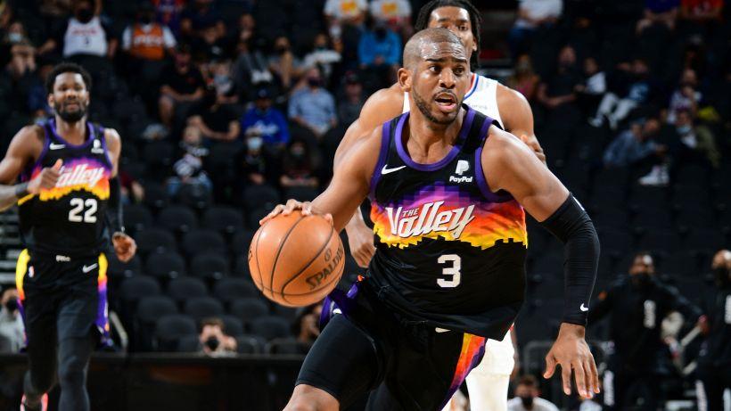 NBA, Phoenix inarrestabile: 2-0 a Denver