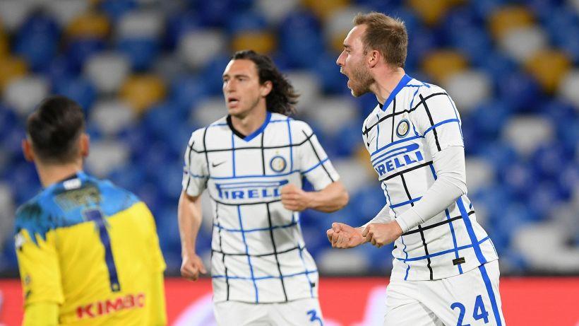Napoli-Inter 1-1: le pagelle della sfida del Maradona
