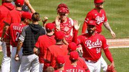 MLB: vincono tutte le prime tre della classe