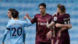 Il Leeds batte il City: scherzetto di Bielsa a Guardiola