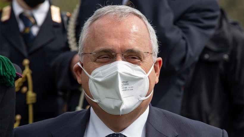 Lazio, caso Tamponi: deciso il futuro di Claudio Lotito