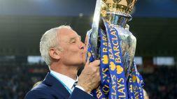 """Superlega, Ranieri: """"Mi è venuto in mente il mio Leicester..."""""""