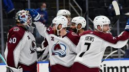 NHL: Colorado supera St. Louis e arriva a 30