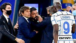 Antonio Conte, la previsione di Marco Tardelli che scuote l'Inter