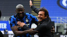 """Antonio Conte si gode l'Inter da record: """"Non ci fermiamo"""""""