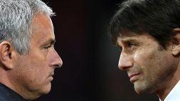 Inter, i numeri non mentono: Conte è già meglio di Mourinho