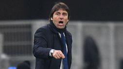 """Inter, Antonio Conte e la ricetta scudetto: """"Zitti, non parlate"""""""