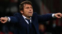 Antonio Conte torna in panchina? L'indizio del vice storico
