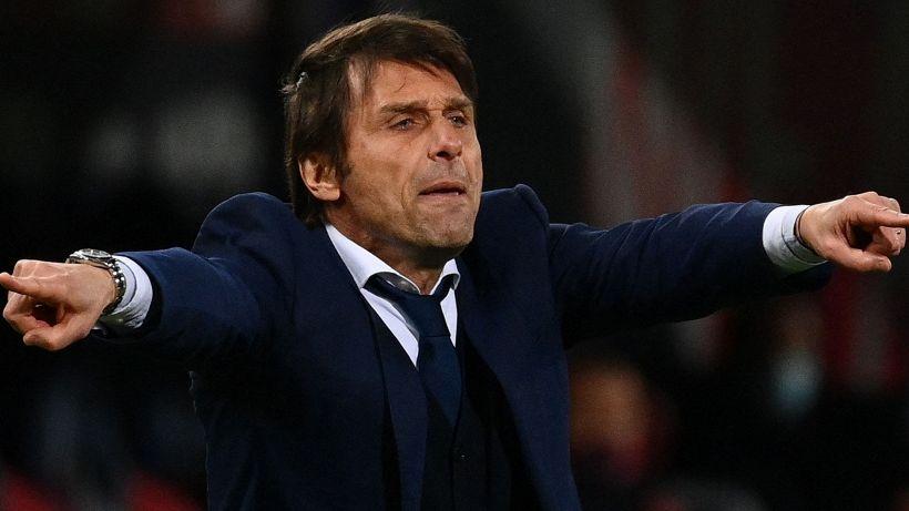 Antonio Conte, lo scudetto non basta: sfogo in conferenza stampa